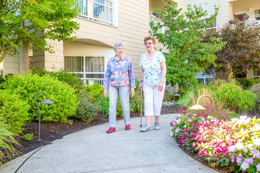 Independent living strikes a balance between the support and assistance that improves a seniors' quality of life and the autonomy we all deserve.