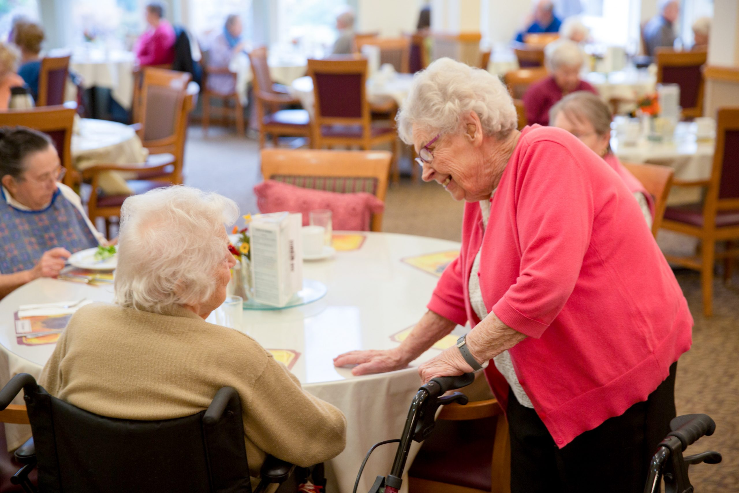 Learn all about the options at the BEST assisted living facilities in Beaverton at Hearthstone Senior Living.